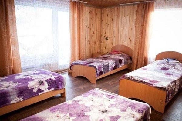 Гостевой Дом Гавань Байкала в Листвянке - 22