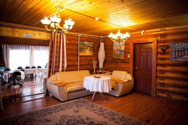 Гостевой Дом Гавань Байкала в Листвянке - 3