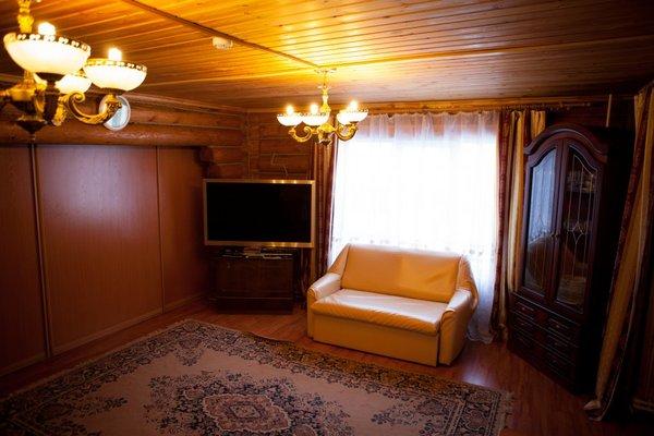 Гостевой Дом Гавань Байкала в Листвянке - 4