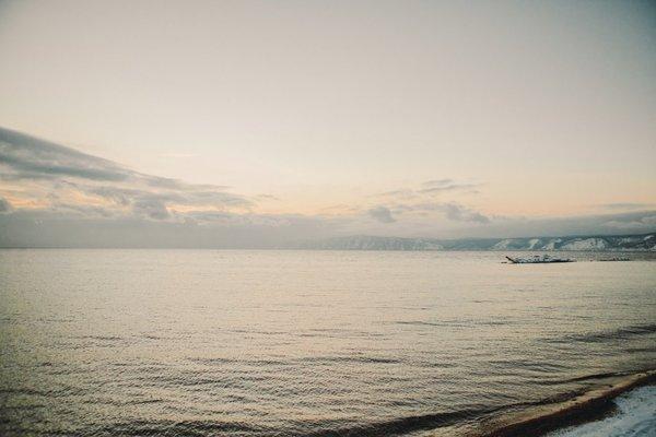 Гостевой Дом Гавань Байкала в Листвянке - 5
