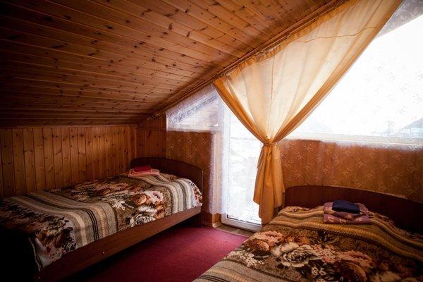 Гостевой Дом Гавань Байкала в Листвянке - 8