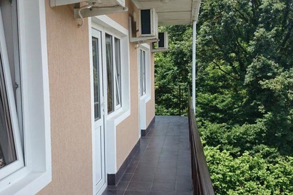 Гостевой дом У Кота - фото 21
