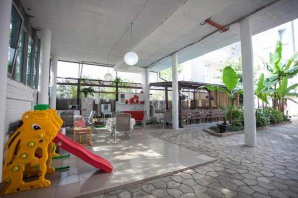 Гостевой Дом Панама - фото 21