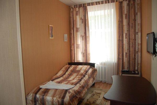 Гостиница Преображенская - фото 50