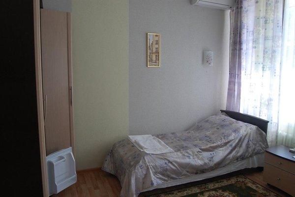 Гостиница Преображенская - фото 12