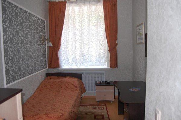Гостиница Преображенская - фото 14