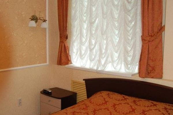 Гостиница Преображенская - фото 16