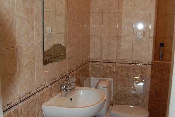 Гостиница Преображенская - фото 19
