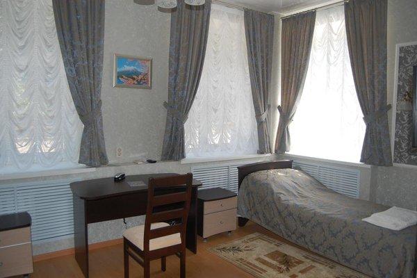 Гостиница Преображенская - фото 5