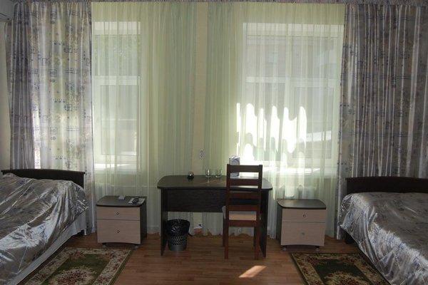 Гостиница Преображенская - фото 6