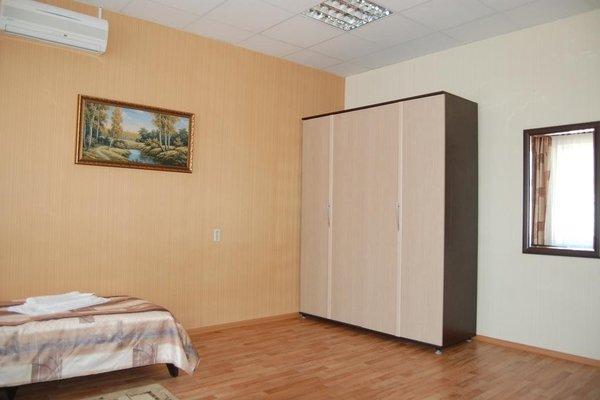 Гостиница Преображенская - фото 7