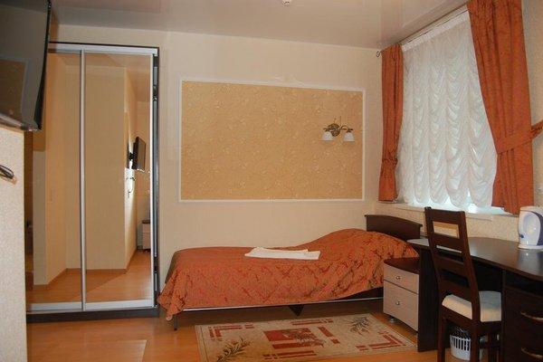 Гостиница Преображенская - фото 9