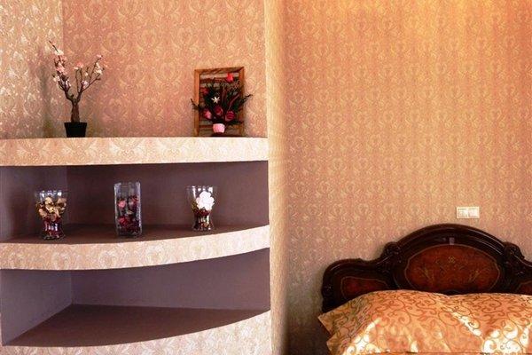 Мини-отель Элизий - фото 11