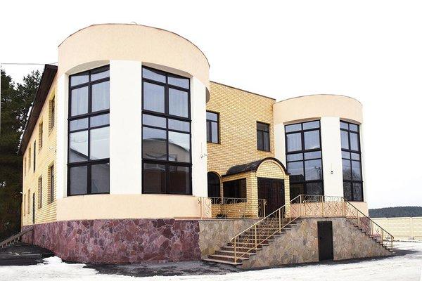 Мини-отель Элизий - фото 23