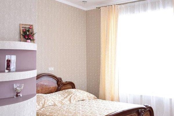 Мини-отель Элизий - фото 3