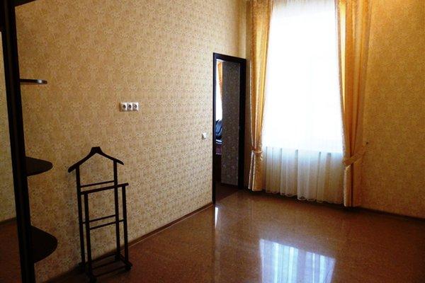 Мини-отель Элизий - фото 4
