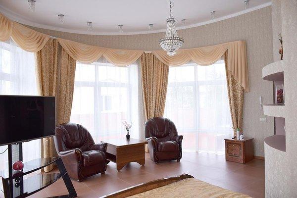 Мини-отель Элизий - фото 5