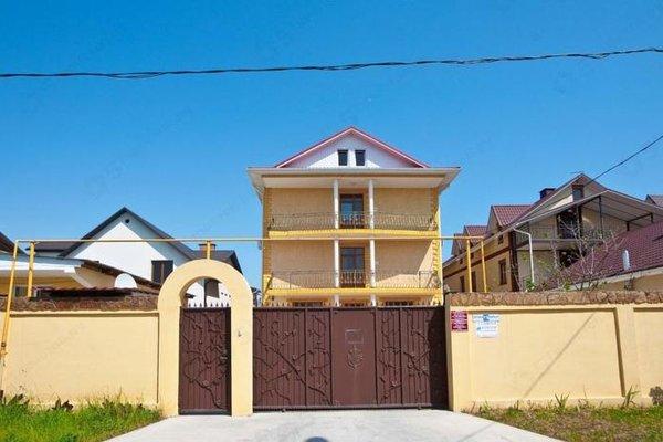 Гостевой дом «Симон» - фото 10