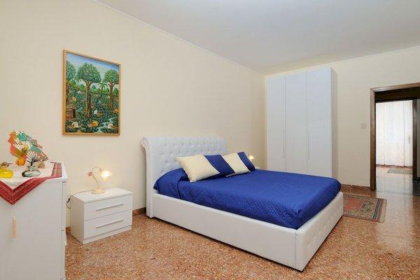 Santa Maria Nova Bed & Breakfast - фото 10