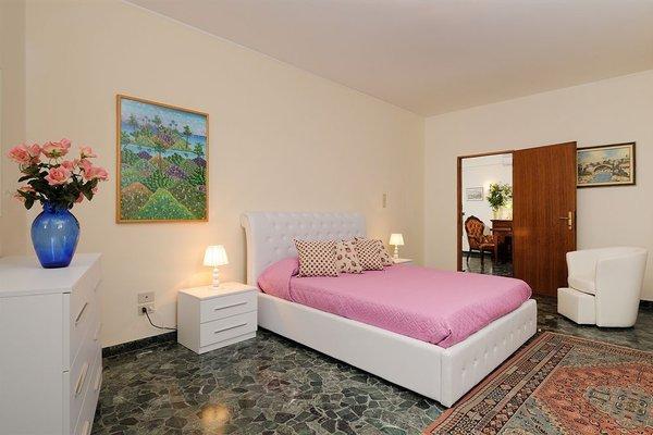 Santa Maria Nova Bed & Breakfast - фото 11