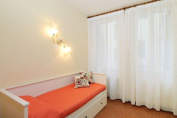 Santa Maria Nova Bed & Breakfast - фото 9