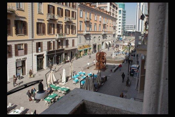Rentopolis De Cristoforis Cso Como - фото 51