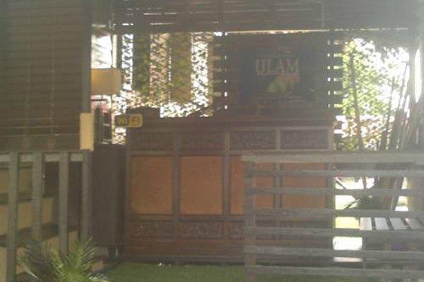 Ulam Inn - фото 5