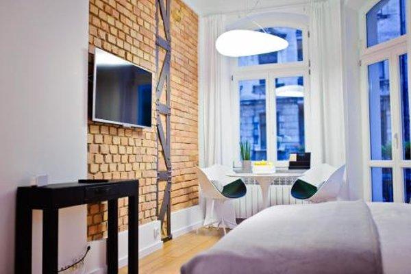 Apartament Centrum HGa - Garbary - фото 45