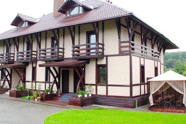 Мини-отель «Внучка» - фото 23