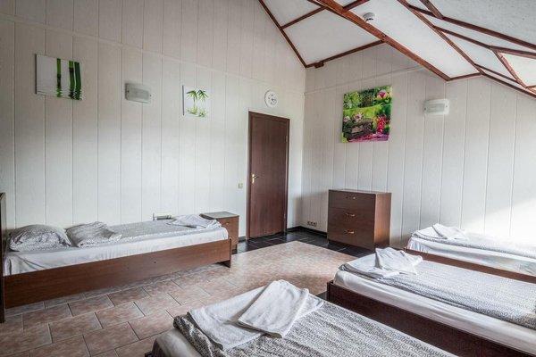 Мини-отель «Внучка» - фото 4