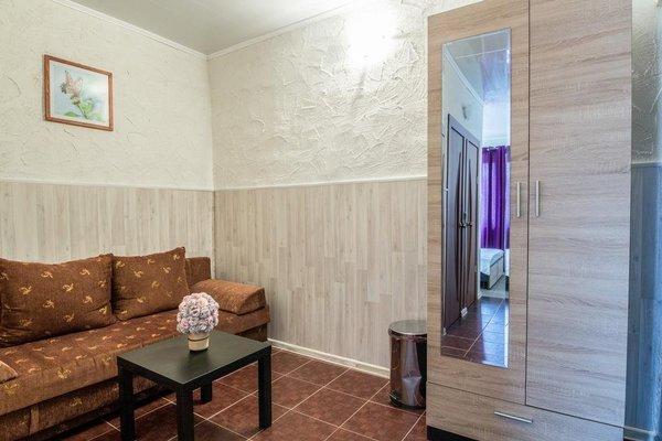 Мини-отель «Внучка» - фото 8