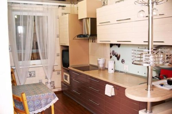 Апартаменты Очаг - фото 15