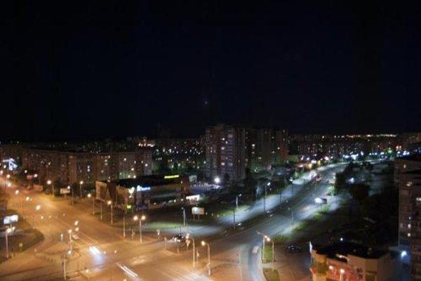 Апартаменты Очаг - фото 23