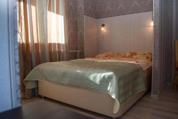 Апартаменты Очаг - фото 5