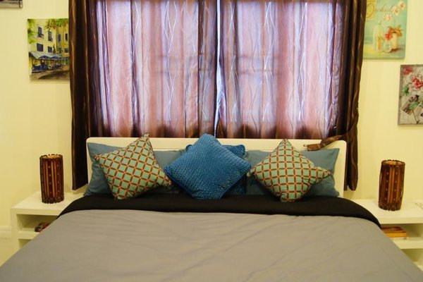 Suanson Paragon Green Resort - 3