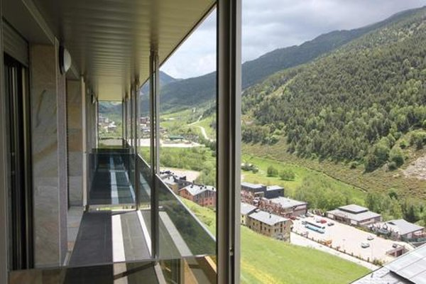 Pierre & Vacances Andorra Ransol - 18