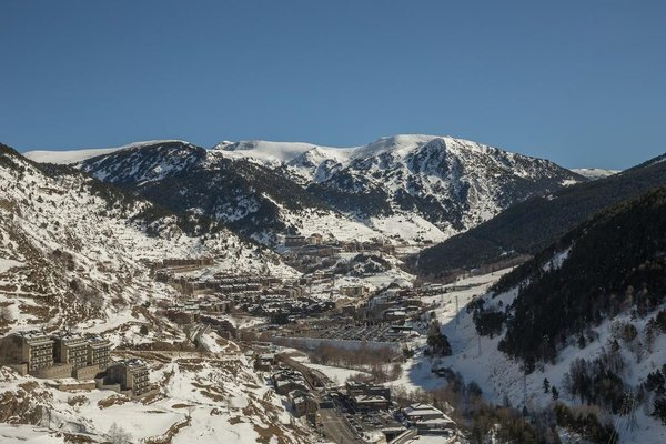 Pierre & Vacances Andorra Ransol - фото 19