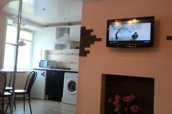 Апартаменты «На Богдана Хмельницкого, 31» - фото 5