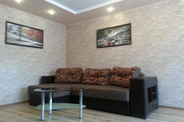Апартаменты «На Богдана Хмельницкого, 31» - фото 9