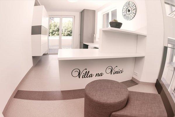 Villa na Vinici - 14