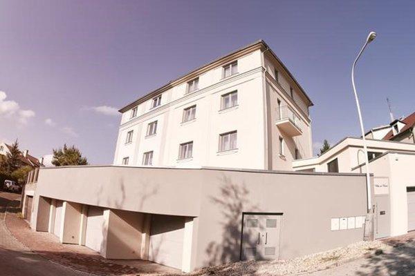 Villa na Vinici - 22