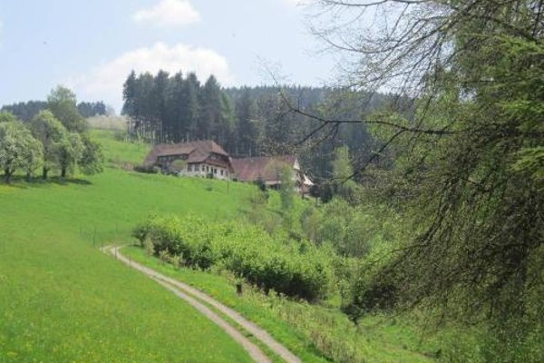 Ferienhaus Hubhof - фото 3