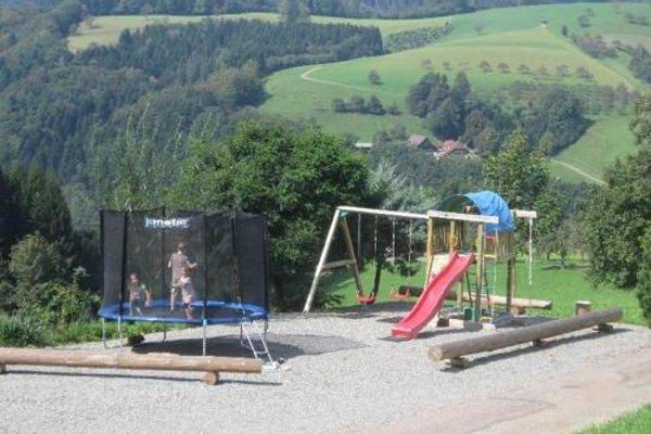 Ferienhaus Hubhof - фото 7