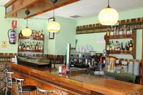Hostal Restaurante Carabanchel - фото 16
