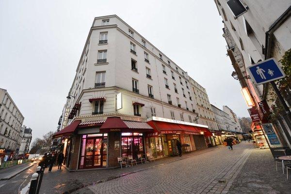 Hotel De La Poste - фото 50