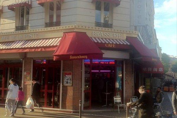 Hotel De La Poste - фото 20