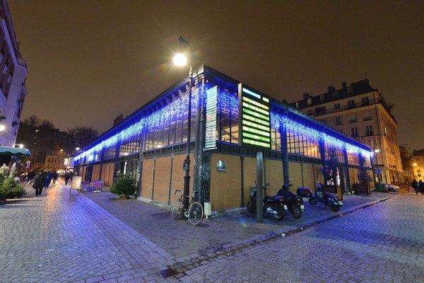 Hotel De La Poste - фото 22
