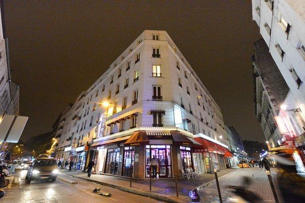 Hotel De La Poste - фото 23