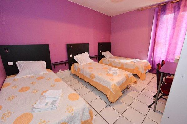 Hotel De La Poste - фото 7