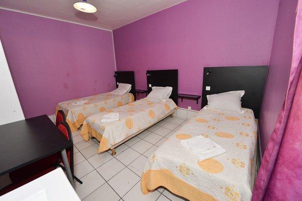 Hotel De La Poste - фото 8